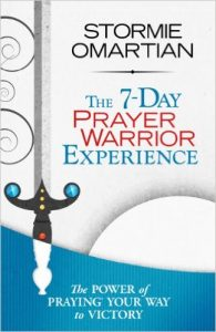 7-Day Prayer Warrior Experience FREE