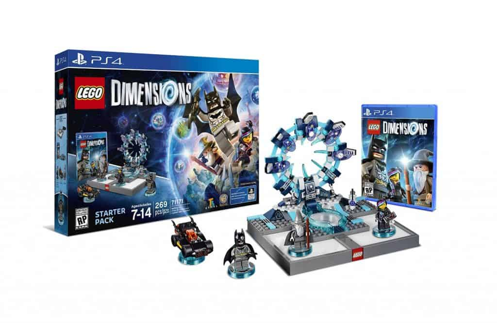 LEGO Dimensions Starter Pack Review