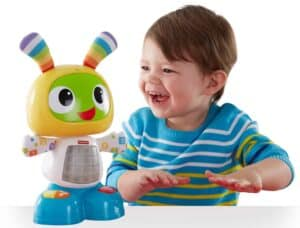 Fisher-Price Bright Beats Dance and Move BeatBo Review