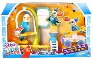 Little Live Pets S3 Clever Keet Review