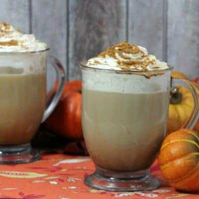 Easy PumpkinSpiceLatte Recipe