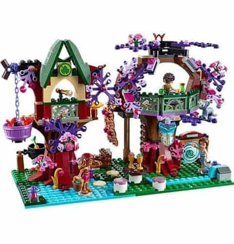 LEGO Elves The Elves' Treetop Hideaway