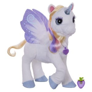 FurReal Friends StarLily, My Magical Unicorn Review