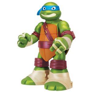 Teenage Mutant Ninja Turtles Playset Review