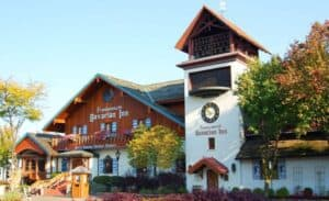 Frankenmuth Michigan Bavarian Inn Offer