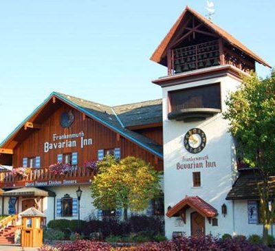 Frankenmuth Michigan Bavarian Inn Offer