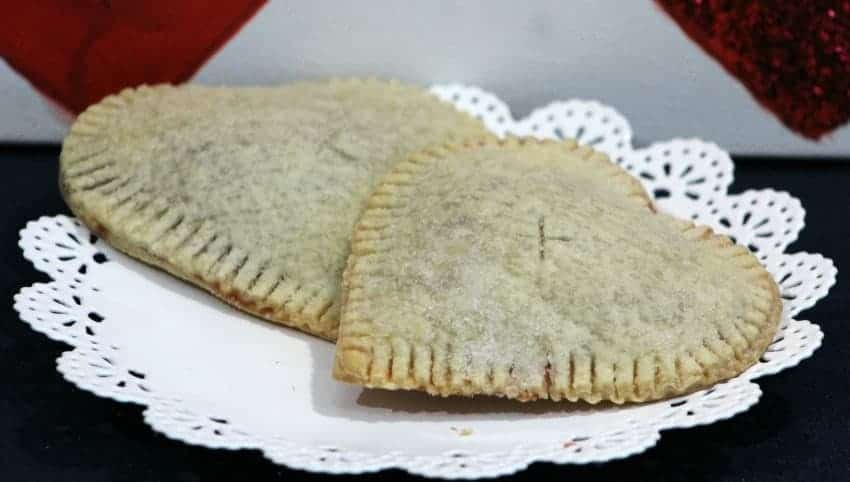 Try this Homemade pop tart recipe using any flavor filling you'd like for a fun and frugal recipe.