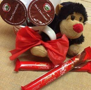 Chocolate Lover's Valentine's Day Gift Idea Under $5