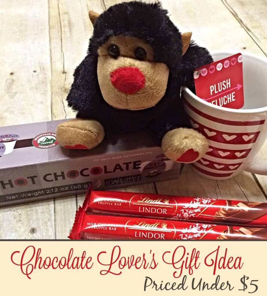 Chocolate Lovers Gift Idea