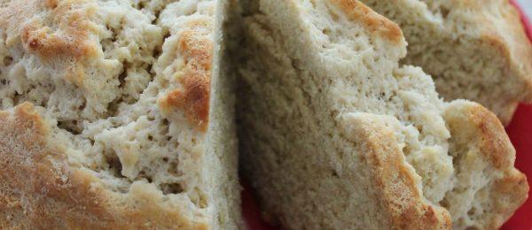 Original Irish Soda Bread Recipe