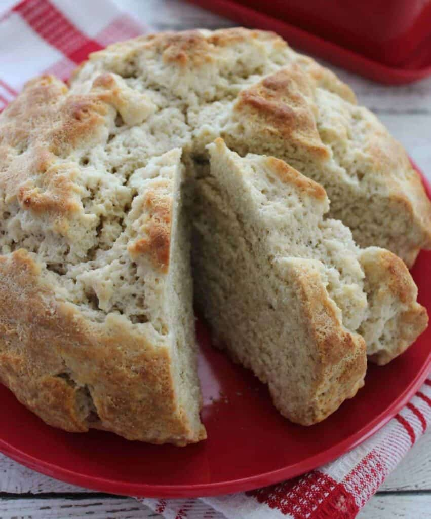 Original Irish Soda Bread Recipe