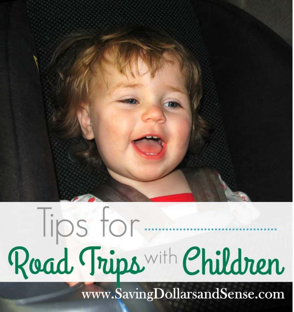 3.17 Tips for Road Trips with Children IMAGE