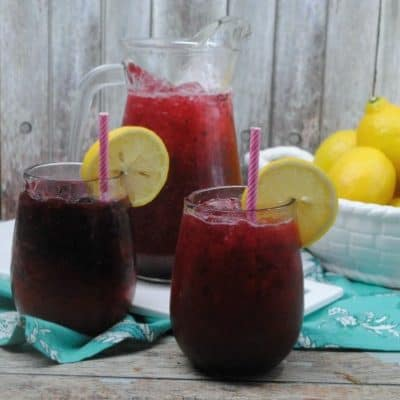 Blackberry Lemonade 2