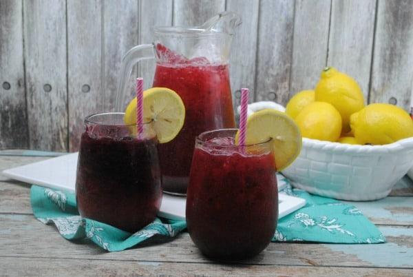 Blackberry Lemonade 2