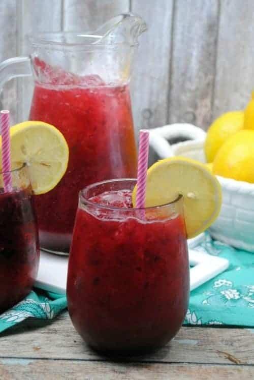 Blackberry Lemonade 3