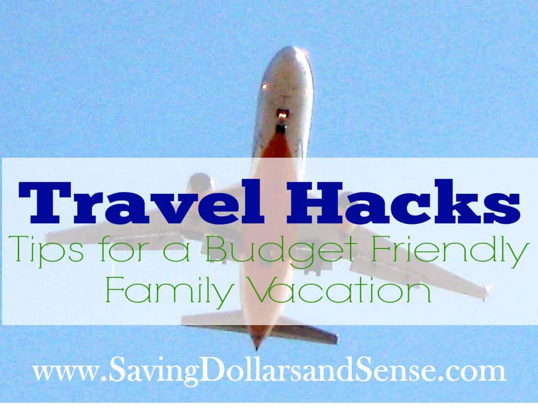 5.28 Written Content - Travel Hacks How to Save Money on Vacation IMAGE