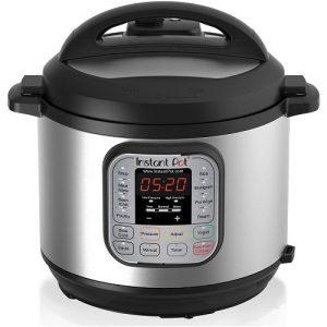 Instant Pot IP-DUO60 7-in-1 Deal