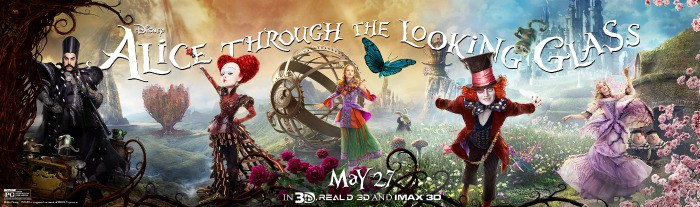 AliceThroughTheLookingGlassBanner