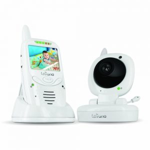 Levana Jena Digital Baby Video Monitor Review