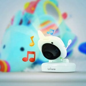 Levana Jena Digital Baby Video Monitor Review