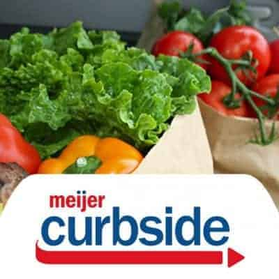 How to Use Meijer Curbside Service