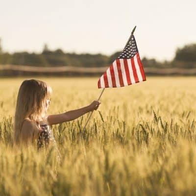 Celebrating Freedom & Sacrifice
