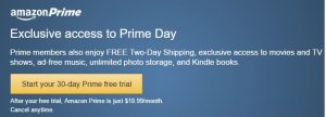 How to Get Amazon Prime for FREE!