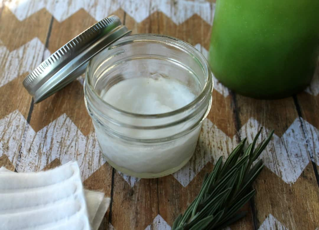 Homemade Acne Cream