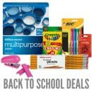 The Best Back to School Deals