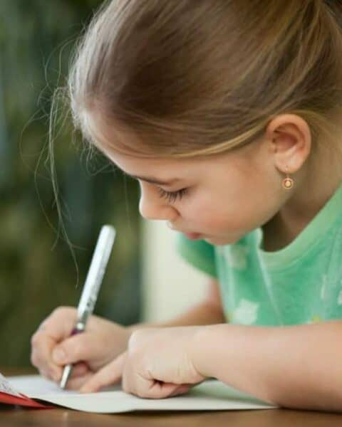 How to Teach Your Kids Study Habits That Last