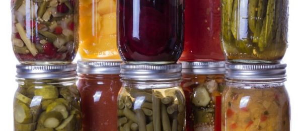 Easy Ways To Get Started With Canning