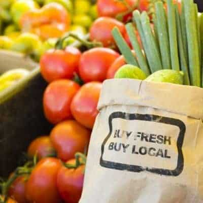 How to Eat Local and Seasonal Year Round