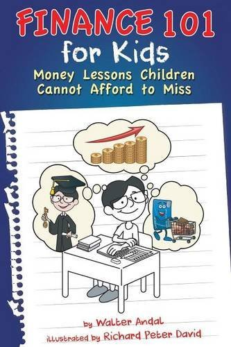 Finance 101 for Kids Review