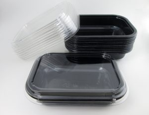 Meal Prep Freezer Meal Containers Review