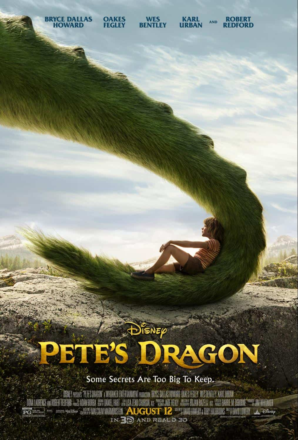 Pete\'s Dragon Coloring Sheets