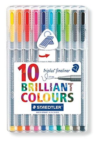 bullet journal pens