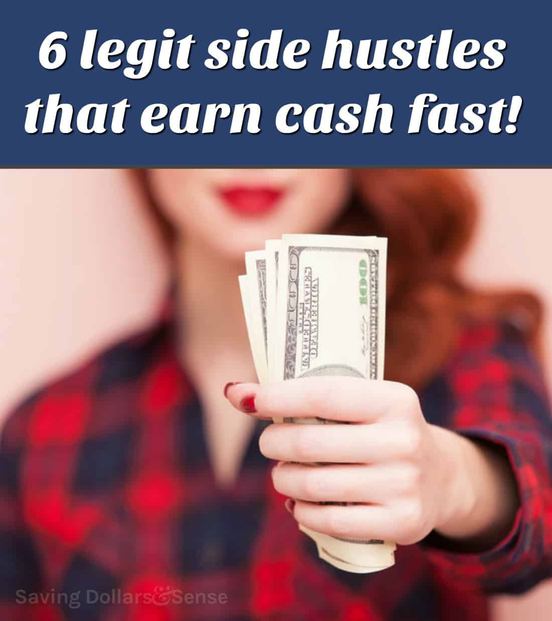 legit side hustles