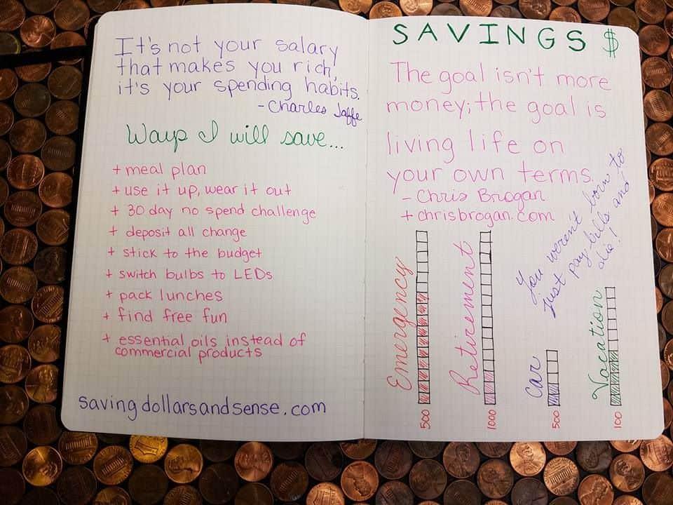 saving savings3
