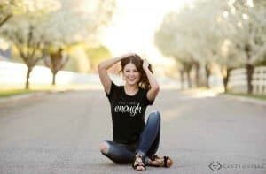 You Are Enough Shirts on Sale Today!