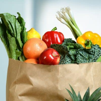 How And Where To Store Your Produce To Make It Last