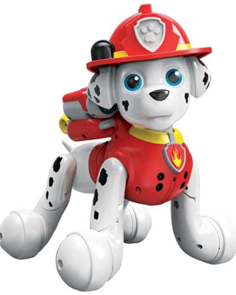 Paw Patrol Zooming Marshall Review