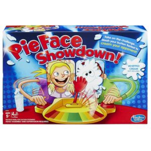 Pie Face Showdown! Game Review