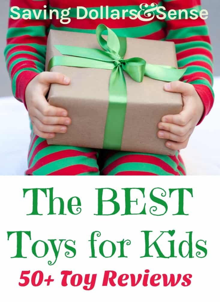 The best toy kids reviews