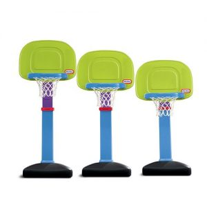 Little Tikes Easy Score Basketball Hoop Set for $19.19
