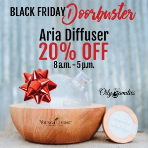 Young Living Black Friday Deals