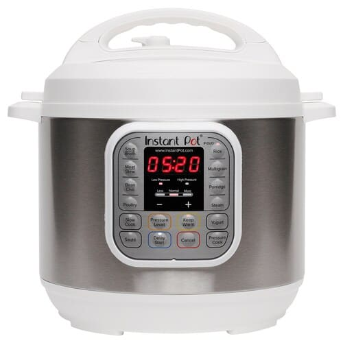 Instant Pot Black Friday sale.