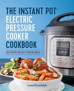 The Best Instant Pot Cookbooks