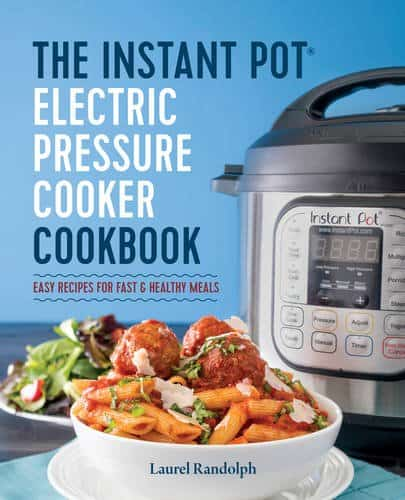 The Best Instant Pot Cookbooks