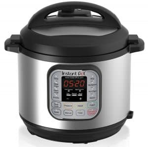 Instant Pot 7-in-1 Duo $68.95 Shipped!