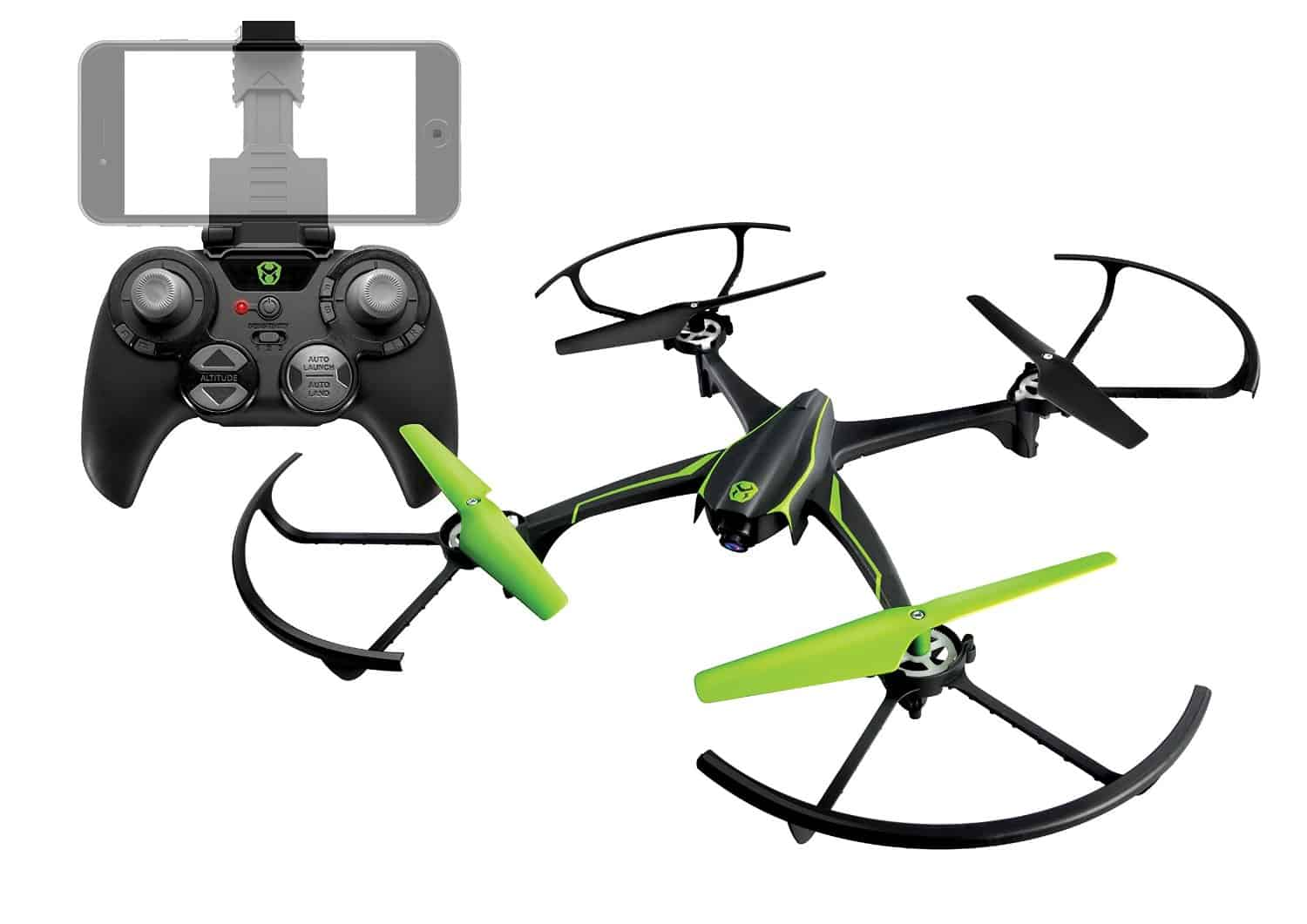 Sky Viper Streaming Drone Review